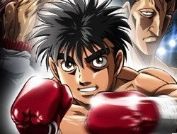 Hajime no Ippo Anime Season 3 Gets Title, Images