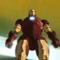Madhouse-animated Marvel Shows to Air on G4 in 2011