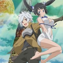 Is It Wrong to Try to Pick Up Girls in a Dungeon? Box Set Packs Hestia's Ribbon and More