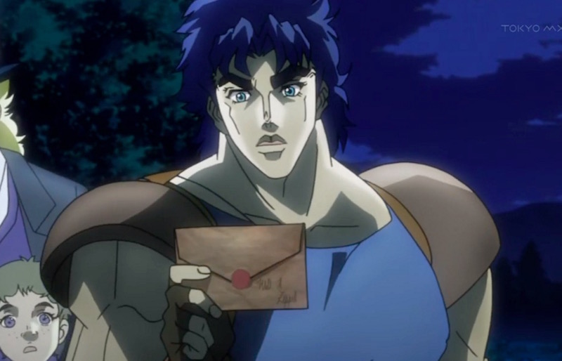 JoJo's Bizarre Adventure Will Be Uncensored on Toonami
