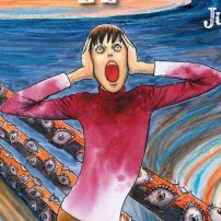Junji Ito Collection TV Anime Opens Teaser Site