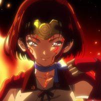 Gundam's Tomino Questions Kabaneri's Storytelling