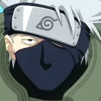 Naruto Art Exhibition Reveals Kakashi's Face, New Character