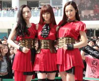 Kalafina Holds Event to Celebrate Fate/Zero Single