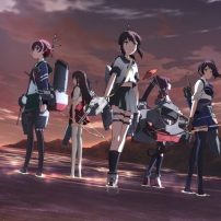KanColle Anime Movie Sets Premiere Date