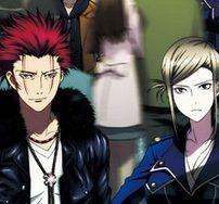 K Anime Movie Adaptation Announced
