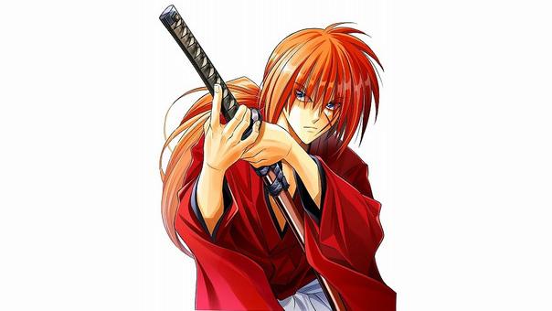New Rurouni Kenshin Manga Launches in September