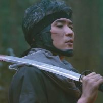 Live-Action Rurouni Kenshin: Origins English Trailer Posted