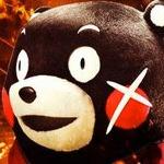 Kumamon Promotes New Rurouni Kenshin Films