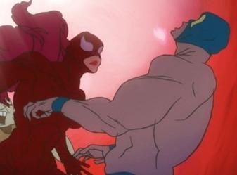 Production I.G Launches Kickstarter for Anime Short