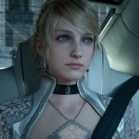 See Kingsglaive: Final Fantasy XV's First 12 Minutes