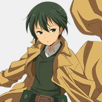 New Kino's Journey Anime Character Designs Revealed