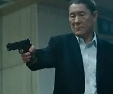 Trailer for Takeshi Kitano's Outrage is Outrageous