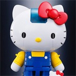 Hello Kitty Will Not Be Appearing In Super Robot Wars This Week