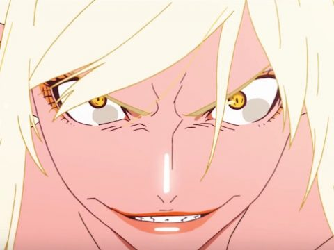 3rd Kizumonogatari Anime Film Hits U.S. Theaters on April 7