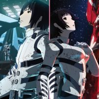 [Review] Knights of Sidonia: Season 2