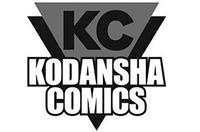 Kodansha Comics Announces First Slew of Titles