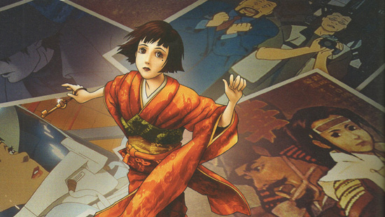 Five years after passing, Satoshi Kon remains one of anime's undisputed gems.