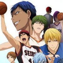 Kuroko's Basketball Returns for Second Season