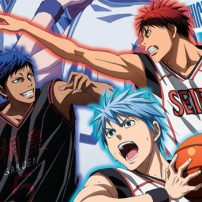 Kuroko's Basketball Extra Game, Compilation Films Announced
