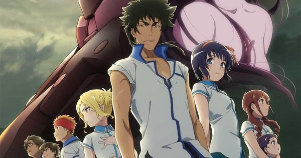 Kuromukuro Season 2 Hits Netflix on October 10