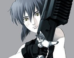 Ghost in the Shell Arise Anime Planned for 2013