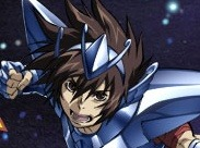 Saint Seiya: The Lost Canvas Now on Crunchyroll