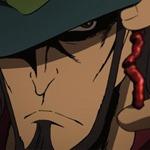 Lupin the IIIrd: Daisuke Jigen's Gravestone Review