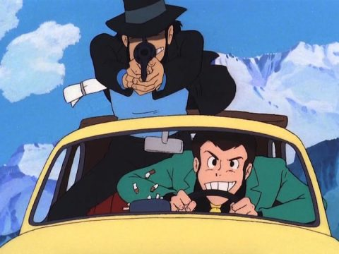 Discotek Media Shares Extras from Castle of Cagliostro UHD Release