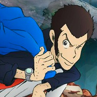 New Lupin III Series To Debut In 2015