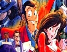 Discotek Adds First Lupin III Anime TV Special and More