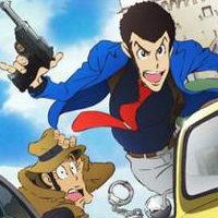 New Lupin Series Opening Video, Premiere Date Revealed