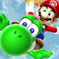 Super Mario Galaxy 2 Gets New Trailer, Release Date