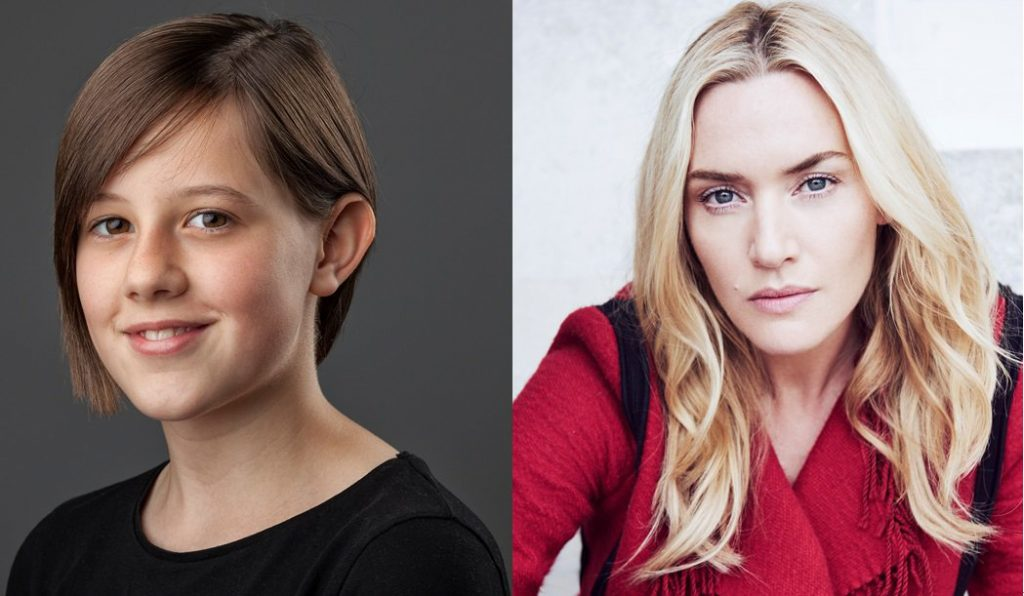 Ruby Barnhill, Kate Winslet Lead English Dub of Mary and the Witch's Flower