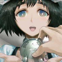 Steins;Gate Visual Novel Makes the Leap to iOS
