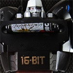 The Making of the Transformer That Turns Into a Sega Genesis