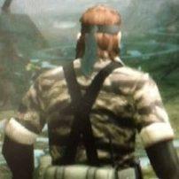 Hideo Kojima Teases a Peek at Metal Gear Solid 3 HD