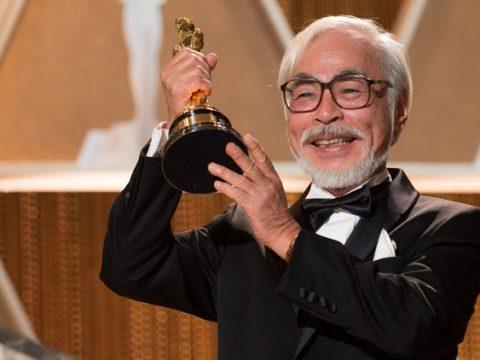 Twitter Celebrates Hayao Miyazaki's 80th Birthday