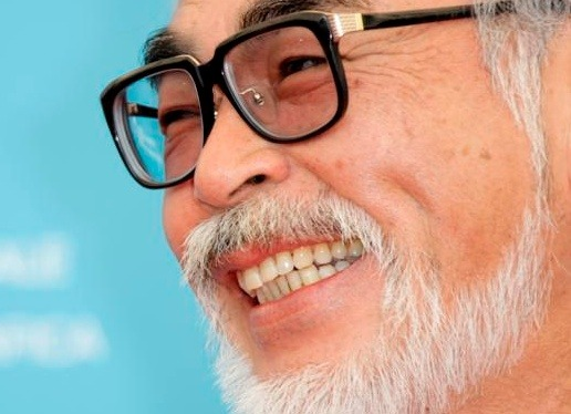 Ghibli's Hayao Miyazaki to Retire from Feature Films