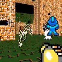 Mega Man: 8-Bit Deathmatch Still Hypnotically Weird