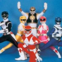Classic Power Rangers Hits Saturdays in 2010