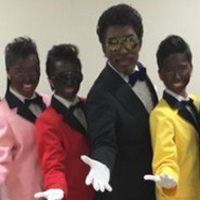 Momoiro Clover Z Wears Blackface, Sparks Controversy
