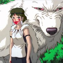 Princess Mononoke Returns to Theaters in January