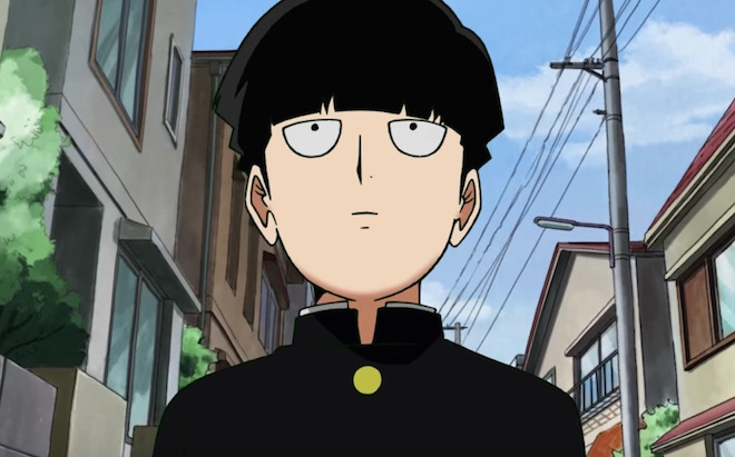 Power Up for a New Mob Psycho 100 Preview