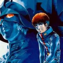 Gundam: The Origin Manga Gets Anime Adaptation