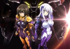 Crunchyroll to Stream Muv-Luv Alternative and More