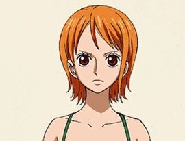 One Piece's Nami TV Special Gets New Commercial