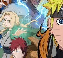 Naruto Shippuden Joins Toonami in January
