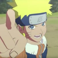 Naruto Shippuden Games Come Together in Trilogy