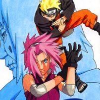 Naruto – Volume 30